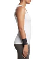 Black - Women's Core Compression Wrist Sleeve
