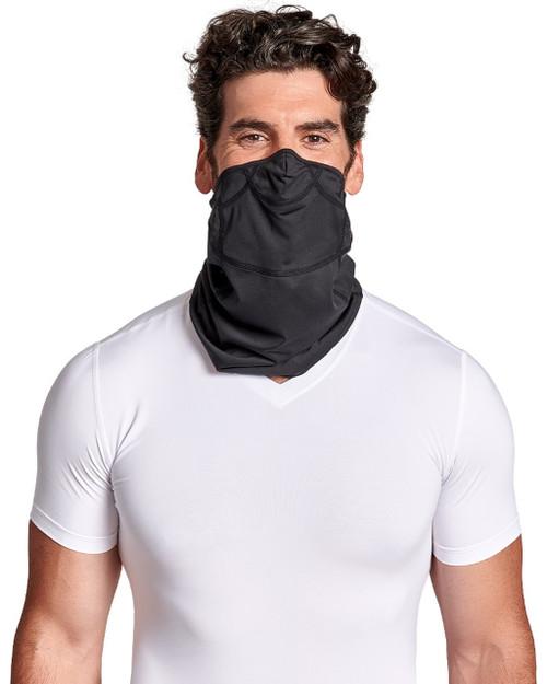 Black - Community Wear™ Face Mask Gaiter