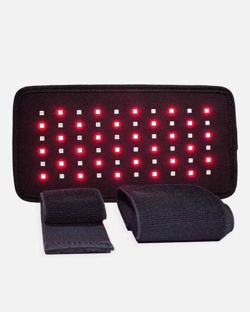 Pro-Grade Infrared Light Therapy Pad