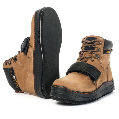 Cougar Paws Perform Roof Boot Size 10.5