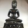 Bronze Buddha Shan Pronvince, Burma