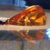 Burmese Amber Pendant 62 Ct.