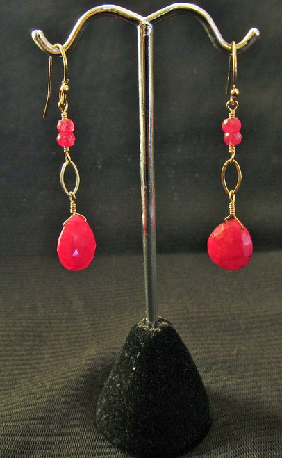 Ruby -SOLD