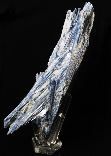 Kyanite Blades with Quartz #1