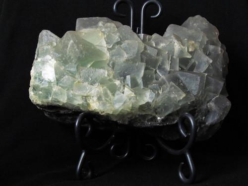 Fluorite - Yaogangxian, Hunan Province, China. # 2 -SOLD