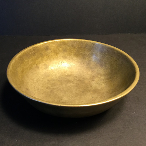 Singing Bowl Nepal #3(sold)