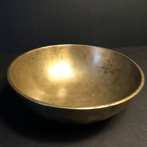Singing Bowl Nepal#4