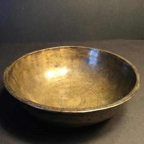 Singing Bowl Nepal #6