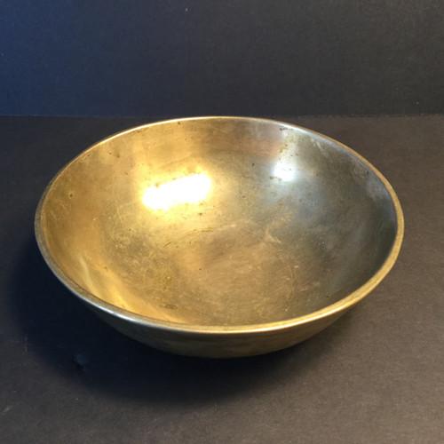 Singing Bowl Nepal#7