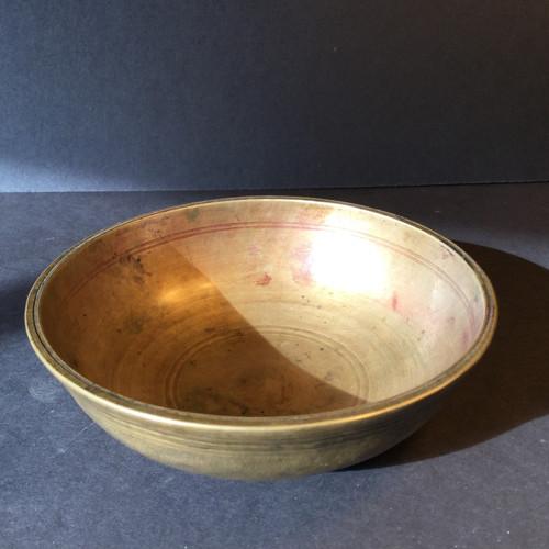 Singing Bowl Nepal#8 (sold)