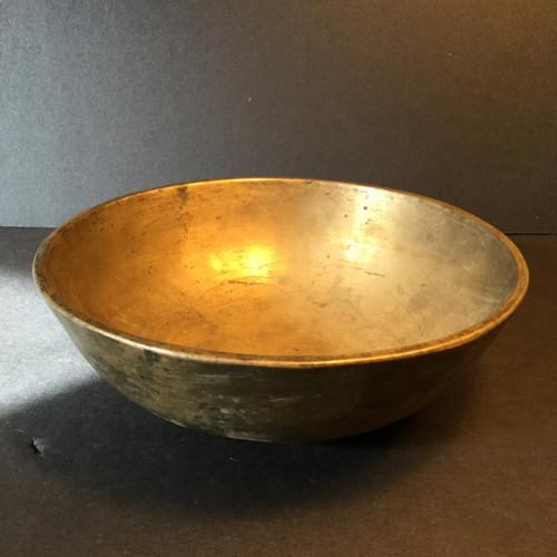Singing Bowl Nepal#11