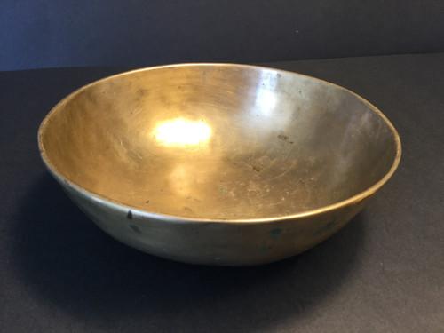 Singing Bowl Nepal #16