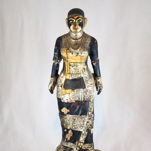 Vintage Burmese