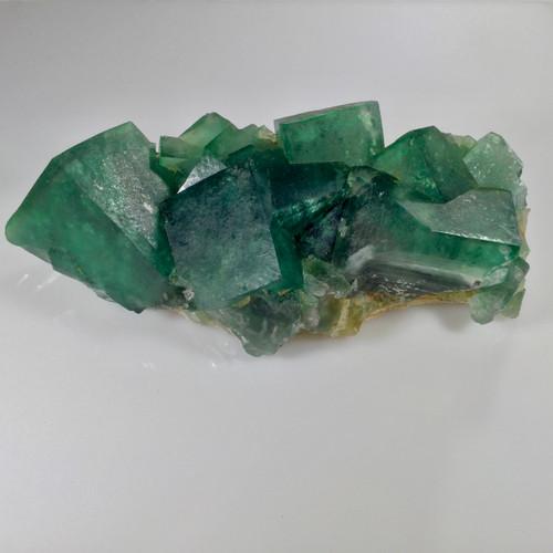 SOLD - Fluorite, Mandrosonoro, Ambatofinandrahana, Amoron'i Mania, Madagascar, 700 grams