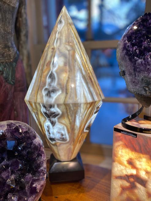 Crystal Luminaire #9