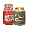 Candles & Christmas Scents