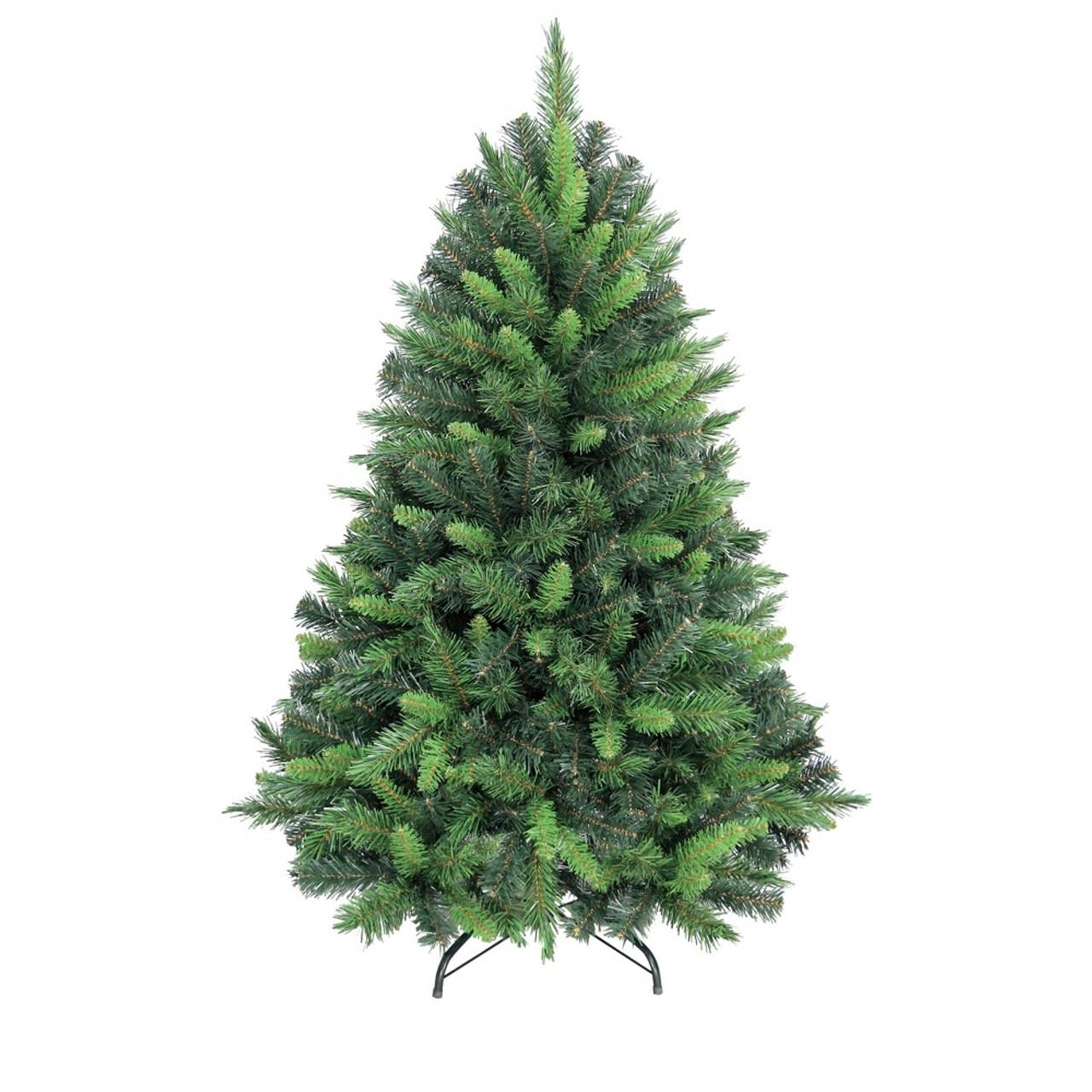 4ft Christmas Tree.4ft Smoky Mountain Fir Christmas Tree