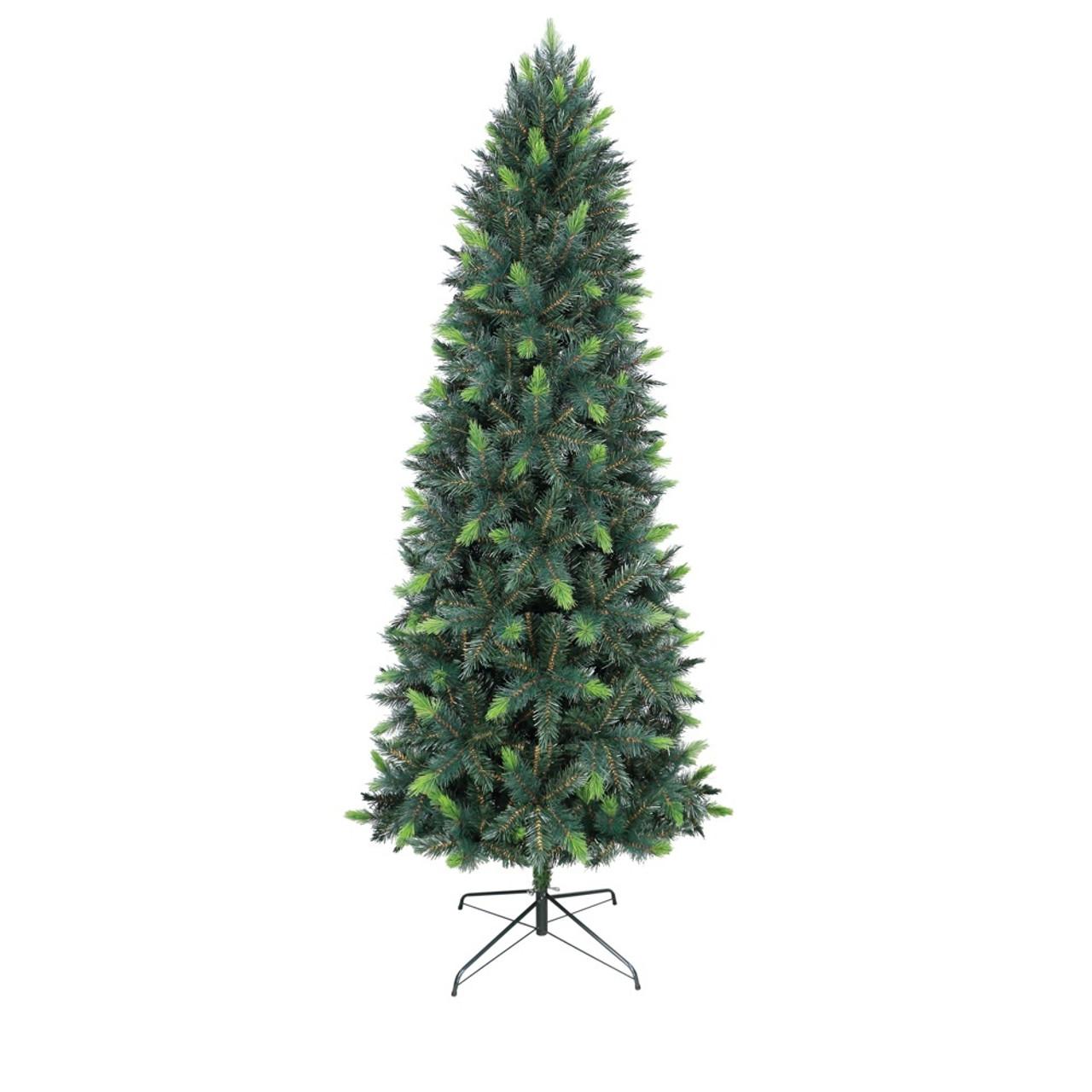 Warehouse Deal 5ft Eco-Friendly Oncor Slim Parana Christmas Tree