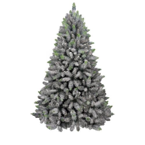 7FT Glitter Arctic Spruce Christmas Tree