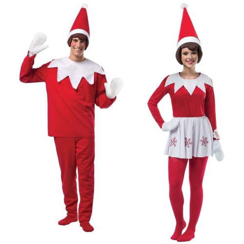 Christmas In July Ladies Outfits.Christmas Themed Costumes Accessories Online Melbourne