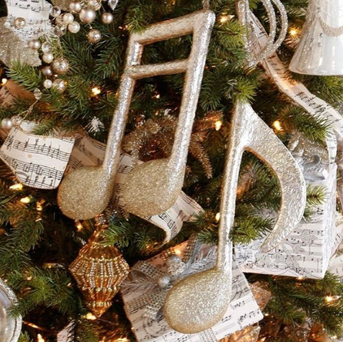 The Christmas Song Playlist to get you in the Festive Spirit