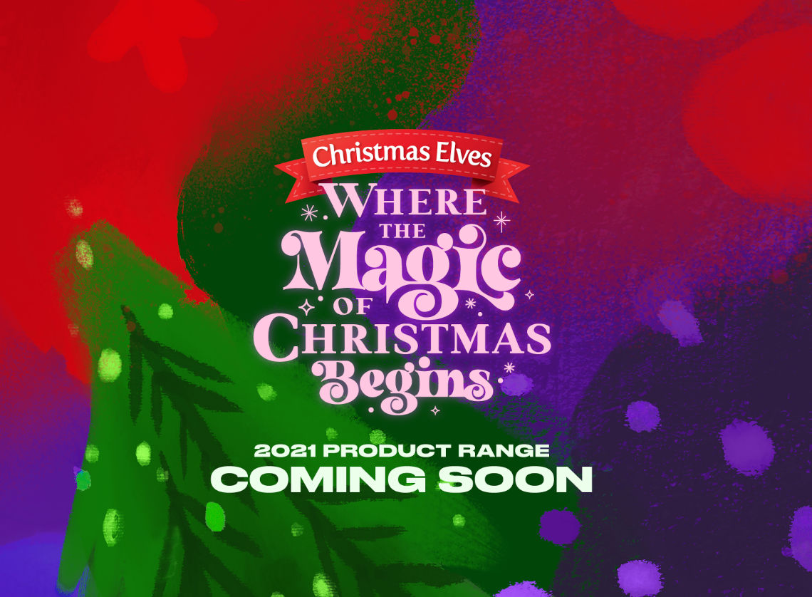 Discover what's new for Christmas 2020