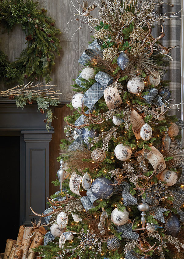 Christmas Tree Themes.Christmas Tree Themes By Raz 2019