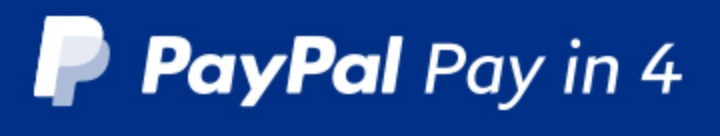PayPal - Pay in 4