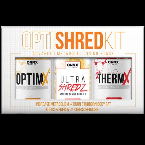 OptiShred Kit