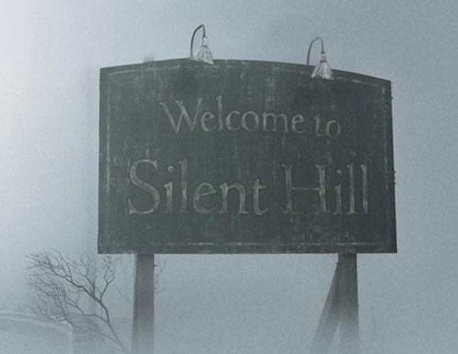 The Real Life Town That Inspired The Silent Hill Movie Level