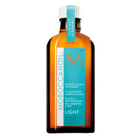 Moroccanoil Light Treatment Oil - 100ml