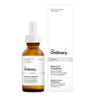 The Ordinary - Retinol 1% in Squalane 30ml