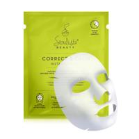 Seoulista Correct & Calm Instant Facial  white