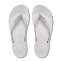 FitFlop™ iQushion™ Silver top