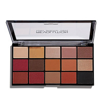 Revolution Re-Loaded Palette - Iconic Vitality open