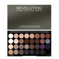 Revolution Ultra 32 Shade Eyeshadow Palette - Affirmation