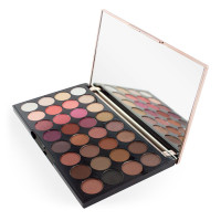 Revolution Ultra Eyeshadow Palette Flawless 4 profile