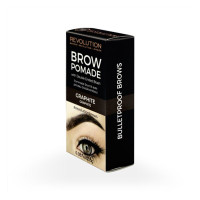 Revolution Brow Pomade Graphite profile