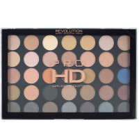 Revolution HD Amplified 35 Palette - Smoulder