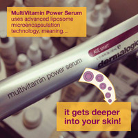 Multivitamin Power Serum