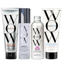 Color WOW Dream Clean Regime Kit - Fine Hair