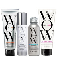 Color WOW Dream Clean Regime - For Dry Hair