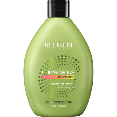 Redken - Curvaceous Conditioner 250ml