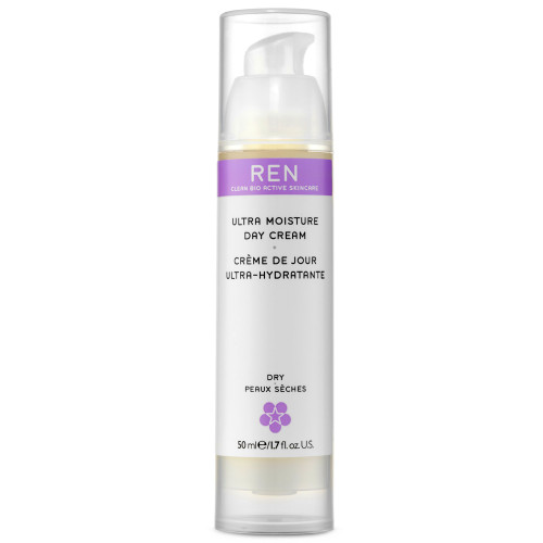 REN - Ultra Moisture Day Cream 50ml