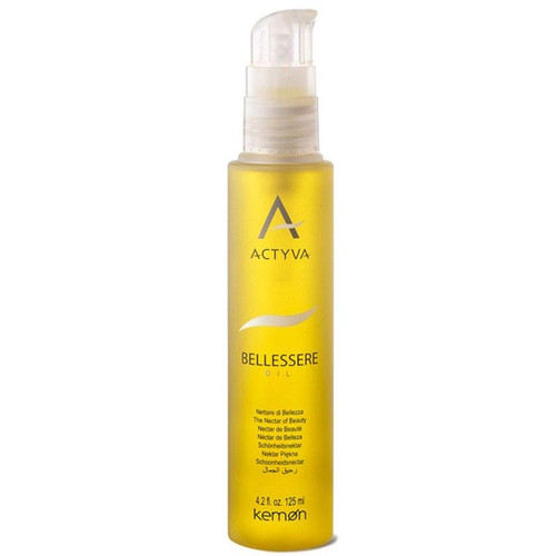 Actyva Bellessere Oil 125ml
