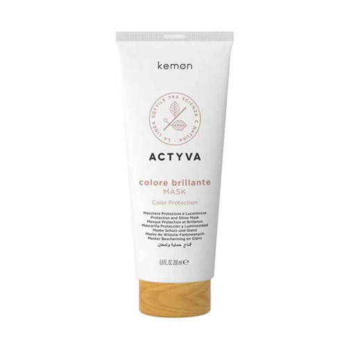 Actyva Colore Brillante Mask 200ml