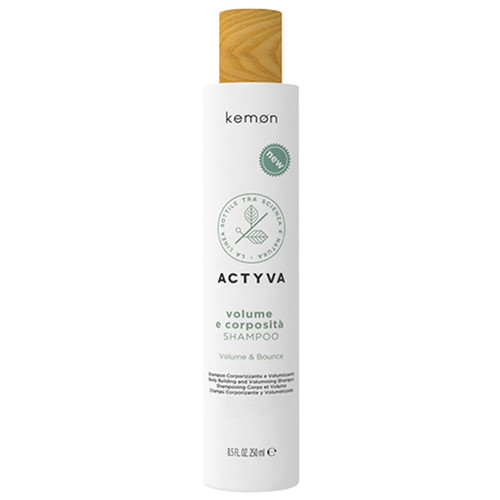 Actyva Volume Corposita Shampoo 250ml