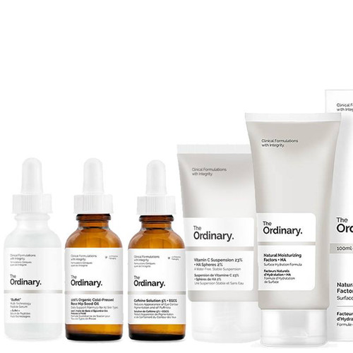 The Ordinary Everyday Bundle