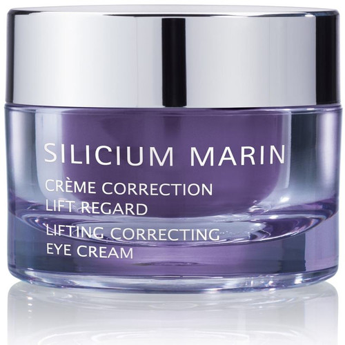 Thalgo Silicium Lifting Correcting Eye Cream 15ml