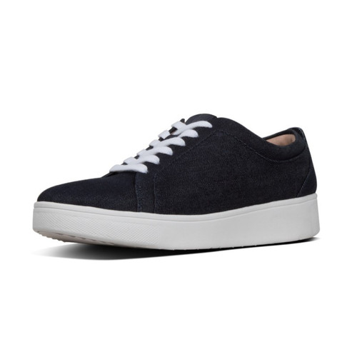FitFlop™ Rally Sneaker - Denim